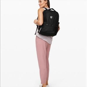 Lululemon Crew Backpack- Black